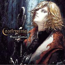 2x CD CASTLEVANIA Dracula X Lament of Innocence Soundtrack MIYA Records OST