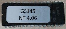Kardex Shuttle mit Steuerung T88 Programm-EPROM für GS145 GS 145 NT 4.06