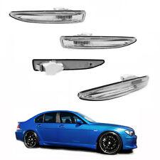 Blinker für BMW Serie 7 E65 E66 fertiggestellt hell Seite Marker Blinker