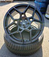 19 Zoll MM03 Felgen für Toyota Avensis Corolla RAV4 Honda Accord CR-V Civic HR-V