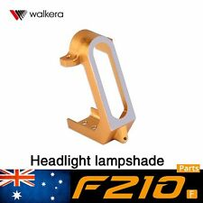 Walkera F210 Headlight lampshade replacement parts