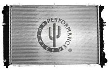 Radiator PERFORMANCE RADIATOR 2902