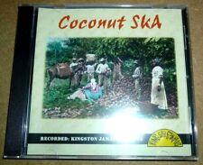 Coconut Ska / CD / Folie Sealed / Reggae / King Edwards / Skatalites, JA 1963/64