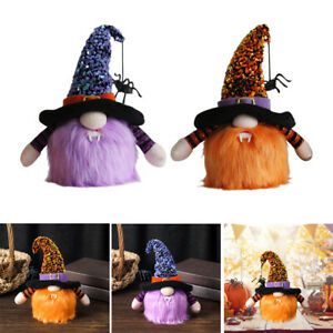Decorations Scandinavian Tomte Doll Handmade for Table Decorations Gifts