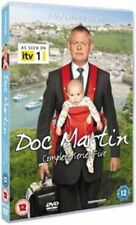 Doc Martin - Series 5 DVD Region 2