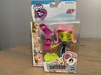 My Little Pony Equestria Girls Minis Fluttershy NEW Beach Collection