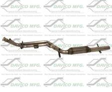 Katalysator Rechts Mercedes SL R129 SL600 Bj. 93-2002 NEU M120.981 M120.983