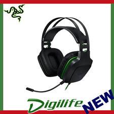 Razer Electra V2 USB Digital Gaming and Music Headset RZ04-02220100-R3M1