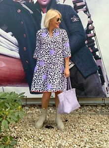 Sommer- Mini Kleid ´von LOVE -SARAH   Neue Kollektion!!!!💜