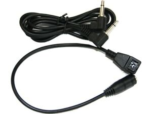 Realflight Transmitter Interface Adapter Cords : RFL1015