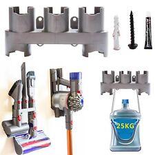 For Dyson V7 V8 Vacuum Cleaner Brush Stand Tool Storage Holder Base Dock Station