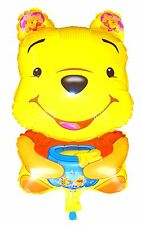 Winnie the Pooh large Balloon, Birthday Party Decoration