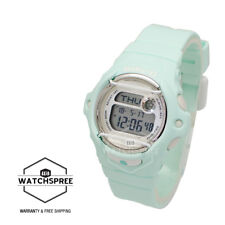 Casio Baby-G Special Color Models Pastel Color Series Watch BG169R-3D
