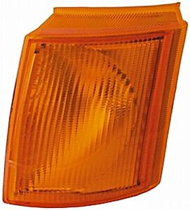 HELLA Corner Light Left Fits FORD Transit Bus 1991-2000