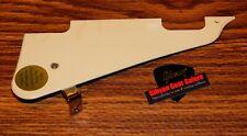 Gibson Les Paul Pickguard P-90 Deluxe Creme Guitar Parts 1956 Cream Special R6 S
