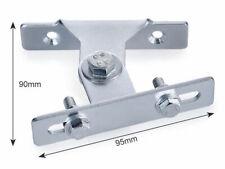 Floodlight Adjustable Wall Bracket for Security Lights - KRP1