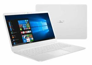 "ASUS VivoBook E406MA-BV010TS 14"" HD NanoEdge Celeron N4000, 4GB, 64GB EMMC"