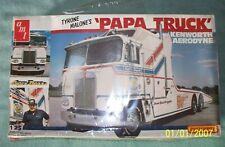 "ORIGINAL AMT/Matchbox Kenworth Aerodyne ""PaPa Truck"". Sealed #2. Collectible!"