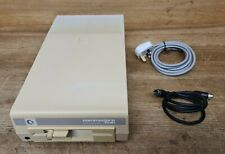 Commodore 1541C disc drive Fully tested including Mains & serial cable