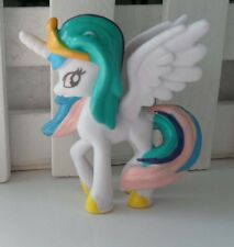 NEW  MY LITTLE PONY FRIENDSHIP IS MAGIC RARITY FIGURE FREE SHIPPING  YH09