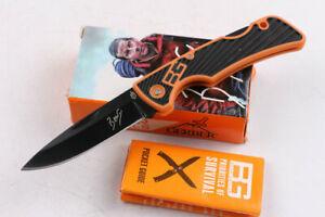 Tools 31-000760 Bear Grylls Compact Scout Klappmesser Taschenmesser pocket knife