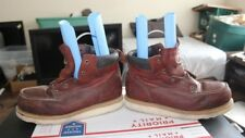 """Red Wing  Irish Setter 83606  Ashby 6"""" Leather Work Safety BOOTS  SIZE 13 E2"""