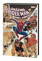 Amazing Spider-Man Full Circle HC (2020) Marvel - (W) Nick Spencer, NM (New)