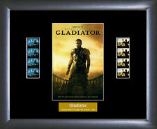 Gladiator Film Cell - Numbered Limited Edition