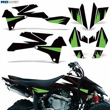 Graphic Kit Suzuki LTR450 ATV Quad Decals Sticker Wrap LTR 450 Parts 2006-2009 M