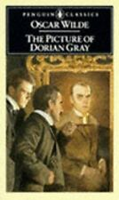 The Picture of Dorian Gray (Penguin Classic) by Wilde, Oscar