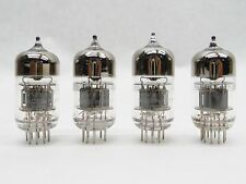 MATCHED QUADS SOVTEK 12AX7WC TRIODE PRE-AMP VACUUM TUBE VT-1000 RATED: 7/8