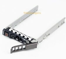 "For Dell 2.5"" 8Fkxc G176J Sas Tray Caddy R730 R630 R730xd Md1420 Us-SameDayShip"