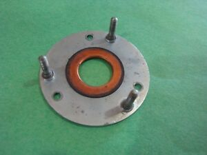 2F(2350) Jaguar Mk10,S,420,MK2 Horn Push Contact Plate