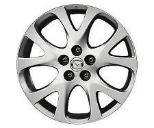 Genuine Mazda 6 Alloy Wheel 18 Inch Design 122 2007-2009