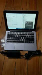 HP Elite x2 G1 Intel M-5Y71 1.20Ghz 8GB DDR3L 1600MHz 256GB SSD Win10Pro 64bit