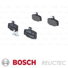 Rear Brake Pads Set for Nissan:PRIMERA,ALMERA II 2,ALMERA 440603F025 44060BM425