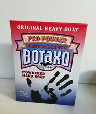 Boraxo Powdered Hand Soap Box (BORAXO-WH08*K)