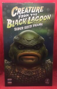 Creature From Black Lagoon Super Sized 22 inch Monstarz Vinyl Figure Amok Time