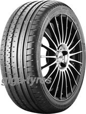 SUMMER TYRE Continental ContiSportContact 2 275/35 R20 102Y XL MO with FR