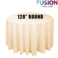 Unbranded Round Tablecloths