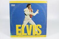 Elvis Presley Original Elvis 1973 RCA Records 33 RPM Vinyl Record Album LP