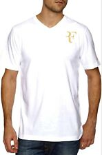 Nike Men's Roger Federer RF 2011 Tennis Trophy T-Shirt Top 404705 New Size S