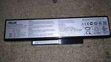 Batterie Asus A32-K72 4400mAh non testee