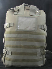 FA140 STOMP Medical Kit by ELITE FIRST AID- OD GREEN