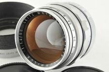 *Excellent* Leica Leitz Wetzlar Summilux M 50mm f/1.4 from Japan #0837