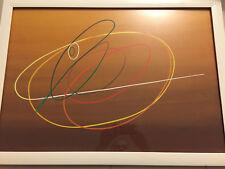 Tableau contemporain oeuvre originale de Jean Sariano