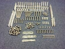 OFNA Hyper SS Stainless Steel Hex Head Screw Kit 200+ pc 4WD Electric Buggy RTR