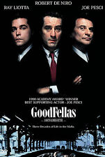 Goodfellas Dvd Martin Scorsese(Dir) 1990