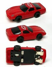 1993 ARTIN USA 1/64th Electric HO Slot Car Chevy Corvette Rare Unused! #4854