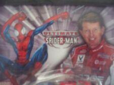 NASCAR FRAMED ART ULTIMATE SPIDER-MAN BILL ELLIOTT 9 CAR NICE!